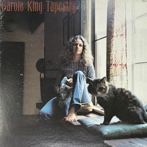 Carole King - Tapestry  (VG/VG 80's Reissue)