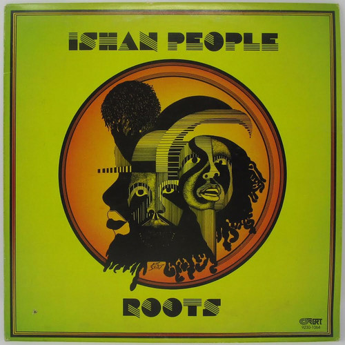 Ishan People - Roots