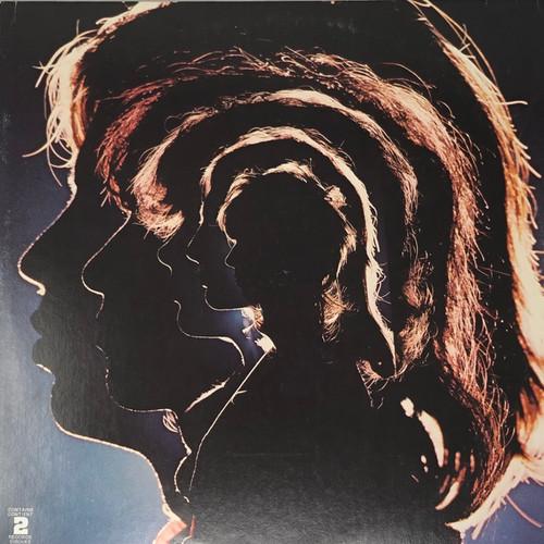 The Rolling Stones - Hot Rocks 1964-1971 (70's London Reissue VG/VG)