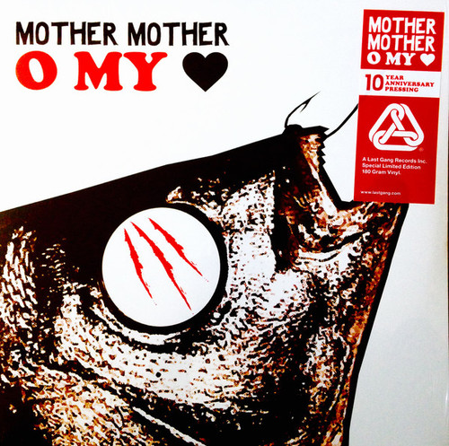 Mother Mother - O My Heart