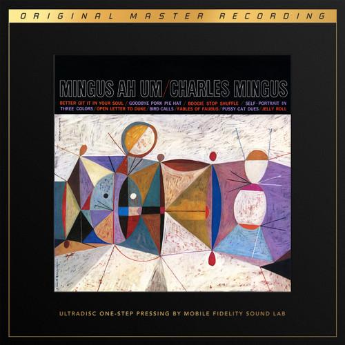Charles Mingus - Mingus Ah Um (One-Step MoFi)