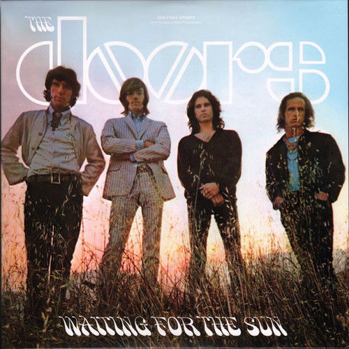 The Doors - Waiting For The Sun (200g 45 RPM Analogue Productions)