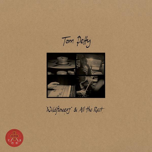 Tom Petty - 'Wildflowers' and All The Rest (3LP)