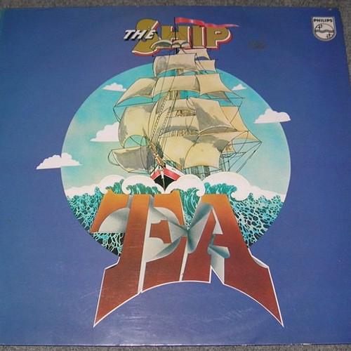 Tea - The Ship (1975 UK)