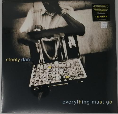RSD2021 - Steely Dan - Everything Must Go ( 1 per customer)