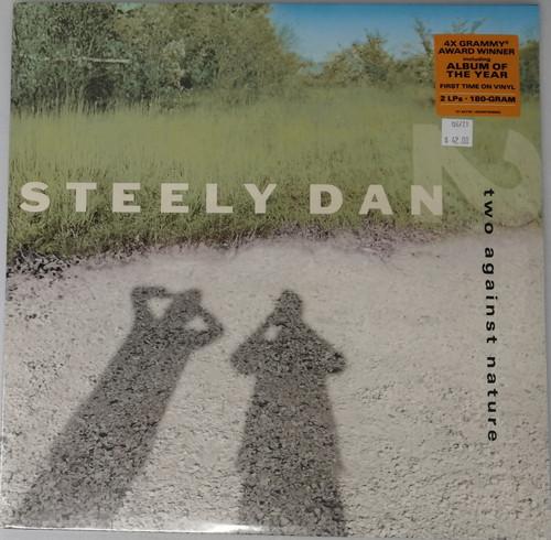 RSD2021 - Steely Dan - Two Against Nature (1 per customer)