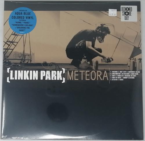 RSD2021 - Linkin Park - Meteor (1per customer)