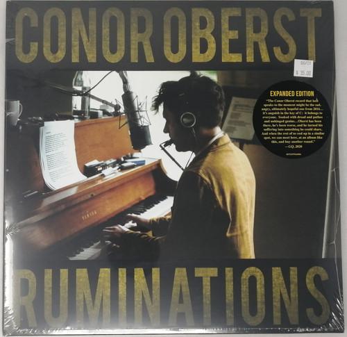 RSD2021 - Conor Oberst - Ruminations (1 per customer)