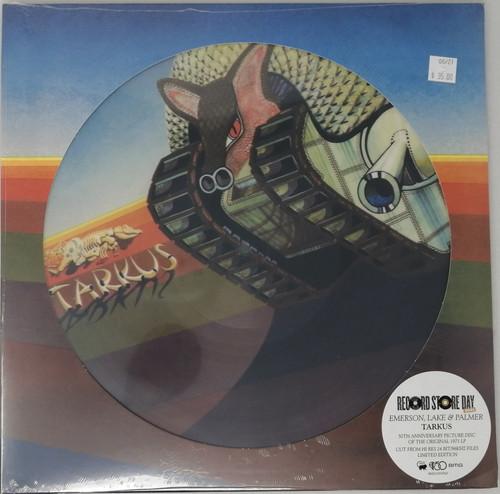 RSD2021 - Emerson, Lake, and Palmer - Tarkus (picture disc) ( 1 per customer)