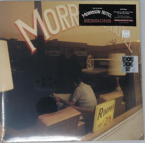 RSD2021 - The Doors - Morrison Hotel Sessions (1 per customer)