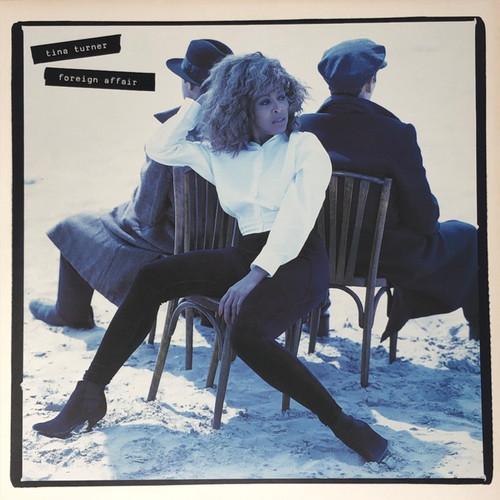 Tina Turner - Foreign Affair (1990 US)