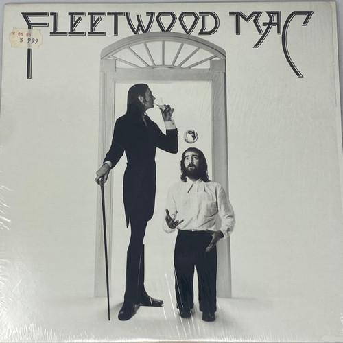 Fleetwood Mac - S/T (In Open Shrink VG)