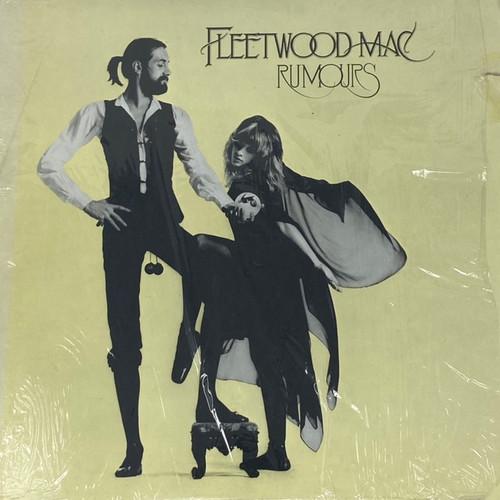 Fleetwood Mac - Rumours (In Open Shrink VG)