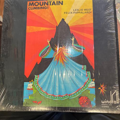 Mountain - Climbing! NM in open shrink)