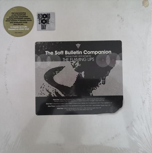RSD21 - The Flaming Lips - The Soft Bulletin Companion