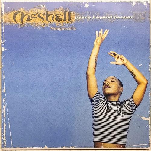 RSD2021 - Me'Shell NdegéOcello - Peace Beyond Passion