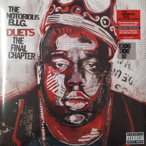 RSD2021 - Notorious B.I.G. - Duets: The Final Chapter