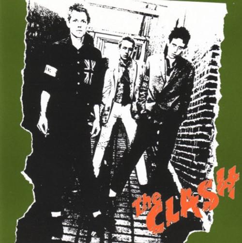 The Clash - The Clash (2013 reissue)