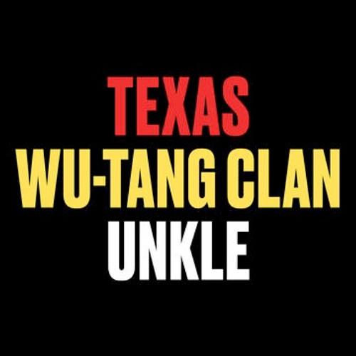 "RSD21 - Texas & Wu-Tang Clan – Hi (12"" Single Yellow Vinyl)"