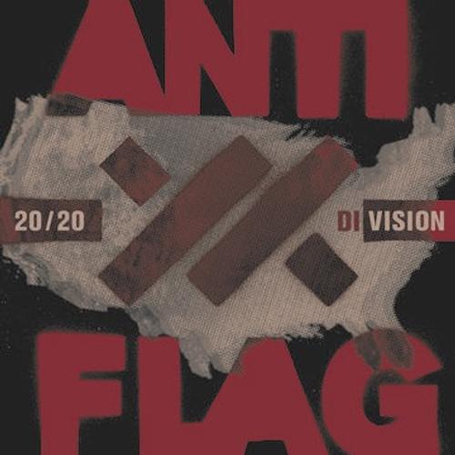 RSD2021 - Anti-Flag - 20/20 Vision