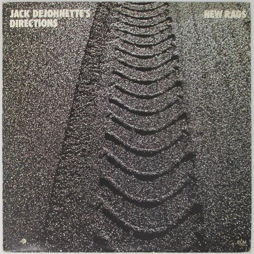 Jack DeJohnette's Directions – New Rags