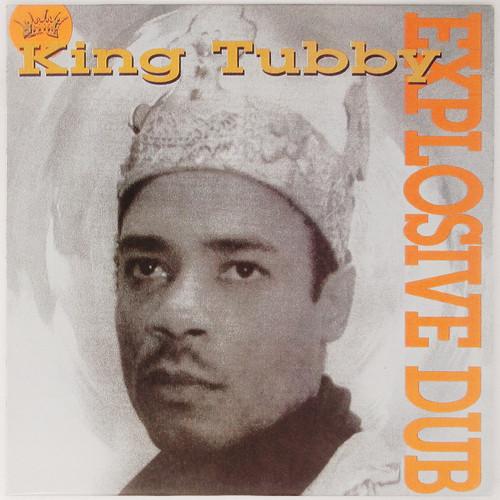 King Tubby – Explosive Dub