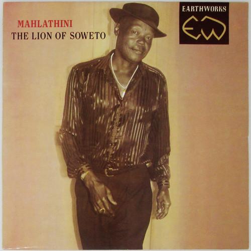 Mahlathini – The Lion Of Soweto