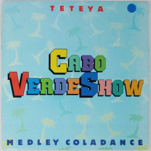 Cabo Verde Show – Teteya