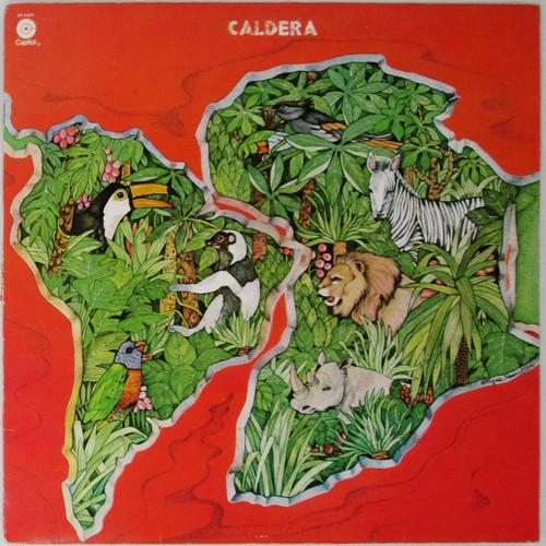 Caldera - Caldera