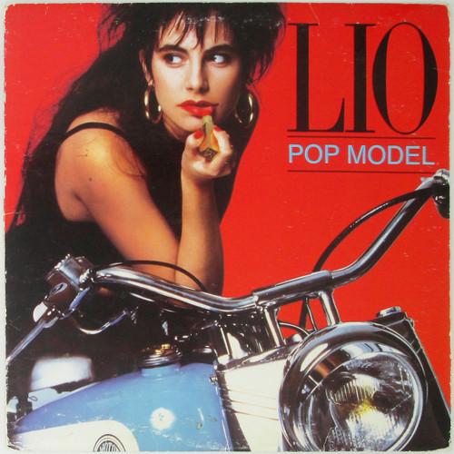 Lio - Pop Model