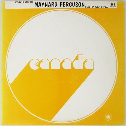 Maynard Ferguson - Maynard Ferguson And His Orchestra