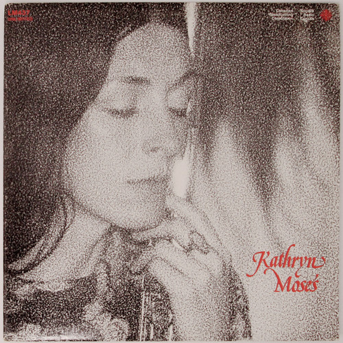Kathryn Moses - S/T (restocked)