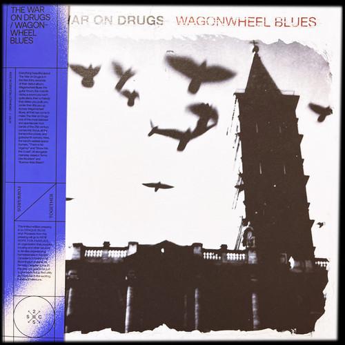 The War On Drugs - Wagonwheel Blues (blue vinyl)
