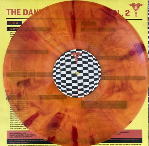 RSD2021 - Various Artists - Jazz Dispensary The Dank D-Funk Blend Vol. 2 (limit 1 per customer)