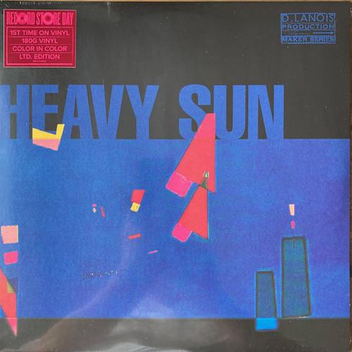 RSD2021 - Daniel Lanois - Heavy Sun (limit 1 per customer)