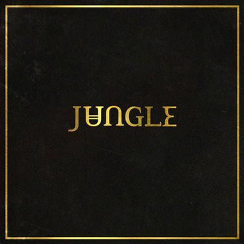 Jungle - S/T