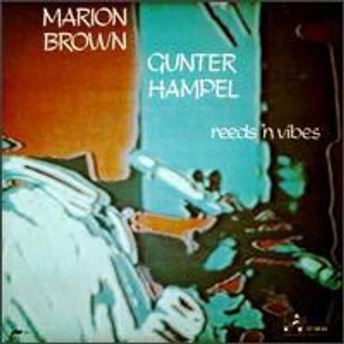 Marion Brown - Reeds 'N Vibes