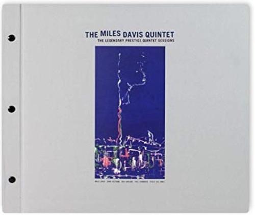 The Miles Davis Quintet - The Legendary Prestige Quintet Sessions (6xLP)