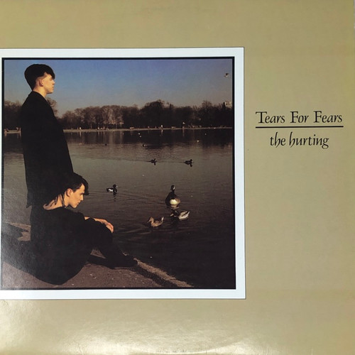 Tears for Fears - The Hunting