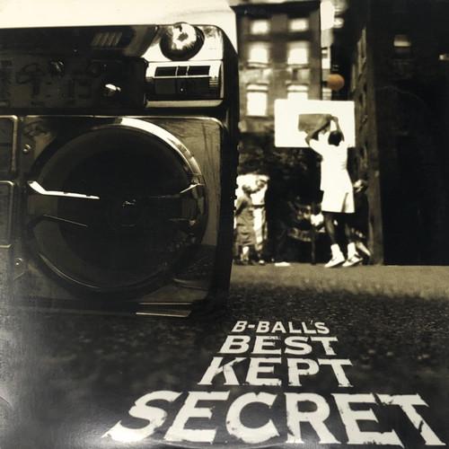 Various - B-Ball's Best Kept Secret (Hip Hop Compilation)