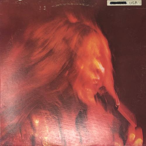 Janis Joplin - I Got Dem Ol' Kosmic Blues Again Mama! (US  Two Eye - See Description)