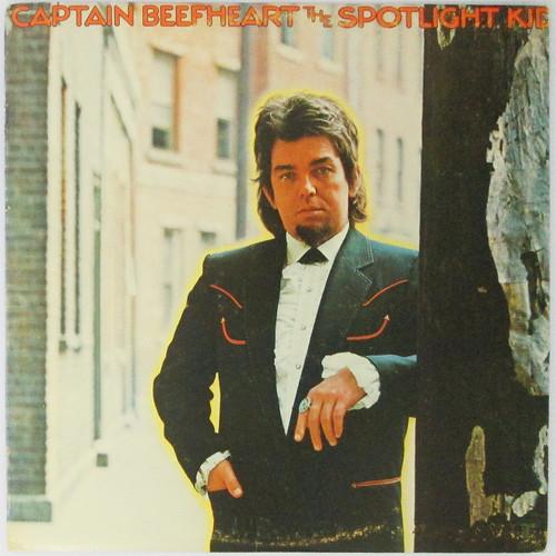 Captain Beefheart - The Spotlight Kid
