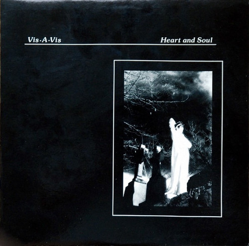 Vis-A-Vis - Heart And Soul (Sealed)