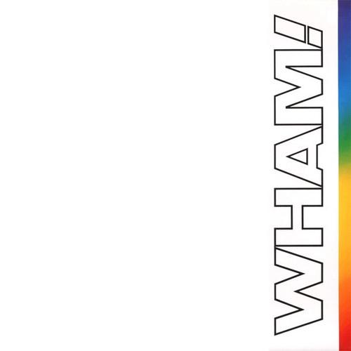 Wham! - The Final ( 2 LP NM)