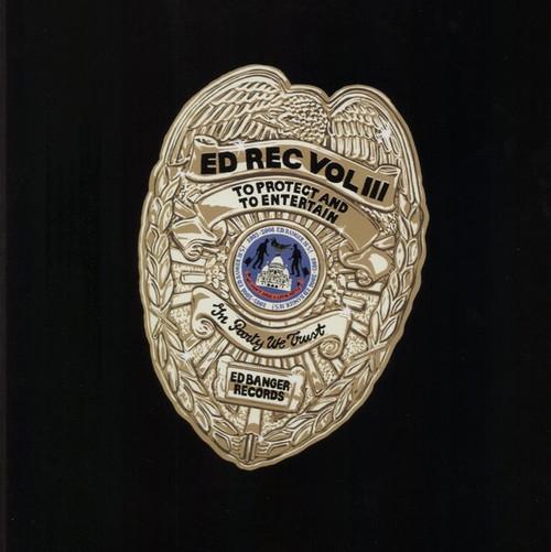 Various - Ed Rec Vol. III ( Sealed Box set 6 LPs plus CD)