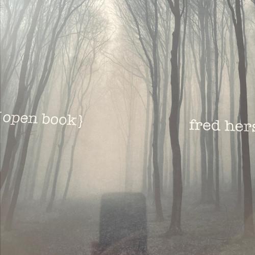 Fred Hersch { open book}