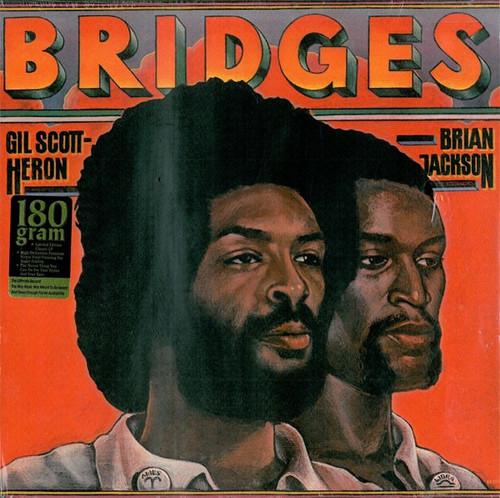 Gil Scott-Heron & Brian Jackson - Bridges