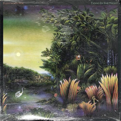 Fleetwood Mac - Tango In The Night (Open Shrink)