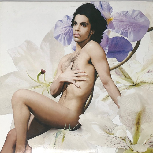 Prince - Lovesexy (1st Canadian Pressing)