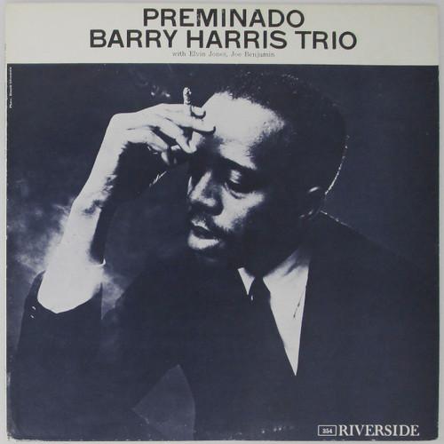 Barry Harris Trio – Preminado